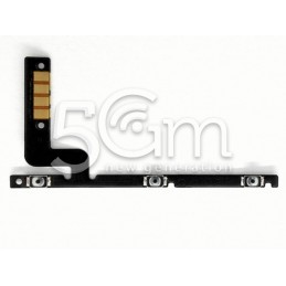 Power + Volume Button Flex Cable HTC U Ultra