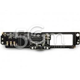 Connettore Di Ricarica + Small Board HTC One E9+