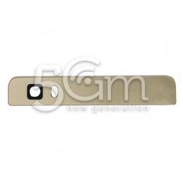 Vetrino Gold Fotocamera Posteriore Huawei P8 Lite