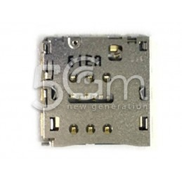 Huawei Ascend P8 Lite Sim Card Reader