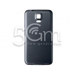 Retro Cover Dark Grey Samsung SM-G900F Ori