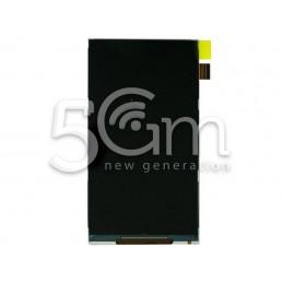 Display Touch Nero Wiko Rainbow