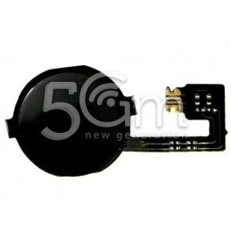 Iphone 4 Black Joystick Flat Cable