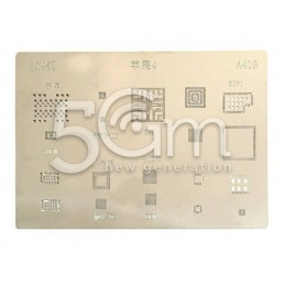 Ic Soldering Iphone 4g/4s