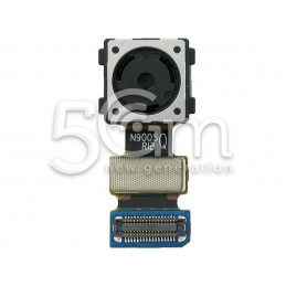 Fotocamera Posteriore 13 Mp Samsung N9005