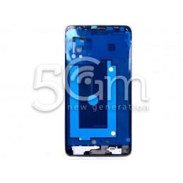 Samsung N9005 White LCD Frame