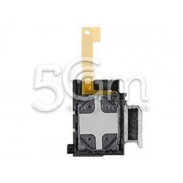 Samsung N9005 Ringer Flex Cable