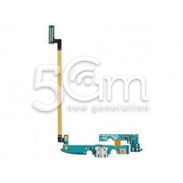 Samsung I9295 Charging Connector Flex Cable