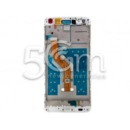 Display Touch White + Frame Huawei Nova Lite+