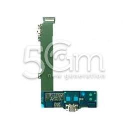 Nokia 540 Lumia Charging Connector Flex Cable