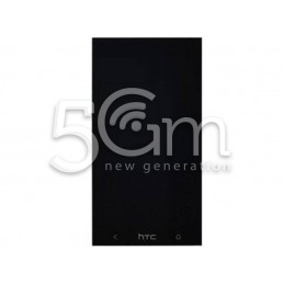HTC Desire 601 Black Touch Display
