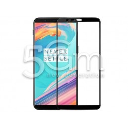Premium Tempered Glass Protector OnePlus 5T