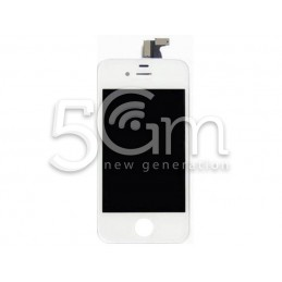 Display Touch Bianco iPhone 4S No Logo