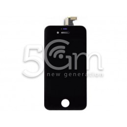 Display Touch Nero Iphone 4 No Logo Flex