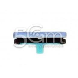 Tasto Accensione Esterno Blu SM-G950 S8-S8 Plus