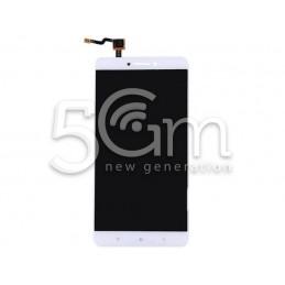 Display Touch Bianco Xiaomi Mi Max