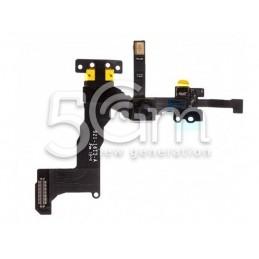 Iphone 5c Proximity Sensor + Camera Flex Cable No Logo