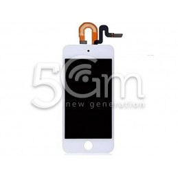 lcd with touch black iPod Touch 6 No Logo