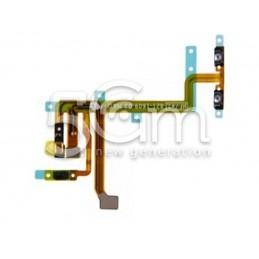 Ipod Touch 5 Power Flex Cable