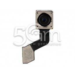 Fotocamera Posteriore Flat Cable iPod Touch 5 No Logo