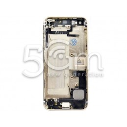 iPhone 5 16GB Integrated Memory