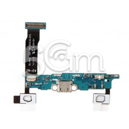 Samsung N910F Charging Connector Flex Cable