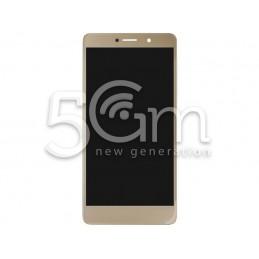 Display Touch Gold Huawei Nova Lite+