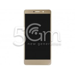 Display Touch Gold Huawei Mate 9 Lite