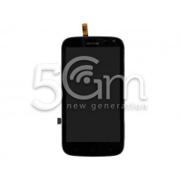 Display Touch Nero + Frame Huawei G610