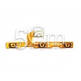 Huawei Ascend P8 Power + Volume Flex Cable