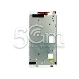 Frame Lcd Bianco Huawei P8