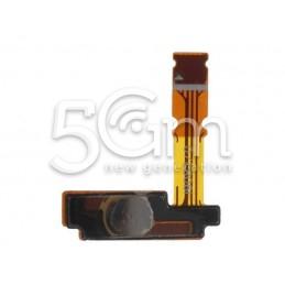 Samsung I9060 Power Button Flex Cable