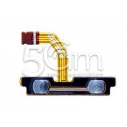 Samsung I9060 Volume Flex Cable