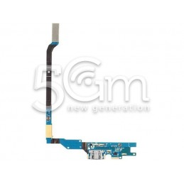 Samsung I9505 Charging Connector Flex Cable