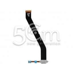 Samsung P5200 Charging Connector Flex Cable