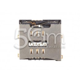Lettore Sim Card Iphone 4g