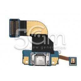 Connettore + Microfono Flat Cable Samsung T311