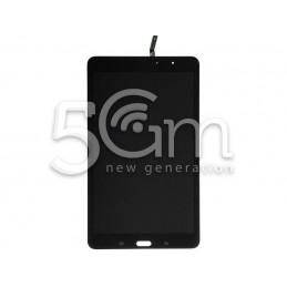 Display Touch Nero Samsung SM-T320 No Frame