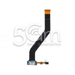 Samsung SM-T530 Charging Connector Flex Cable