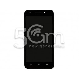 Display Touch Nero + Frame Huawei G620S
