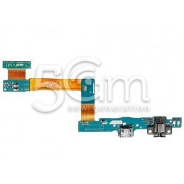Connettore Di Ricarica Flat Cable Samsung SM-T555