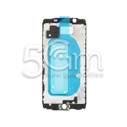 Front Cover Black Samsung SM-A510