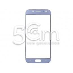 Vetro Silver-Blue Samsung SM-J530
