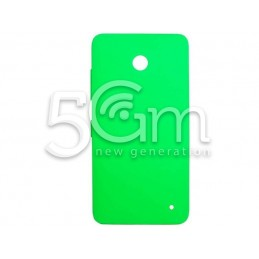 Nokia 630 Lumia Green Back Cover
