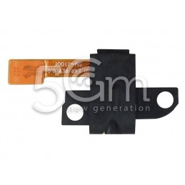 Samsung SM-J1 Audio Jack Flex Cable