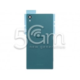 Xperia Z5 E6653 Ori Green Back Cover