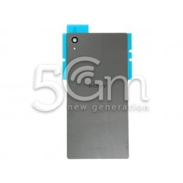 Xperia Z5 E6653 Dark Grey Back Cover