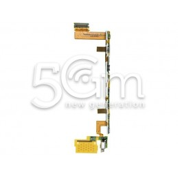 Xperia Z5 Power + Volume + Vibration Flex Cable