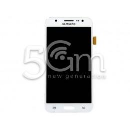 Samsung SM-J500F-J5 White Touch Display