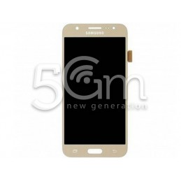Samsung SM-J500F-J5 Gold Touch Display